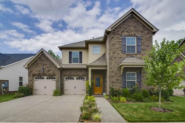132 Bexley Way, White House, TN 37188 (MLS #RTC2174943) :: Village Real Estate