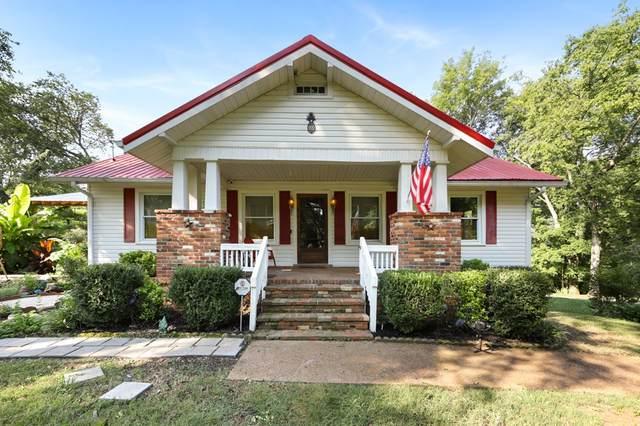3654 Hoggett Ford Rd, Hermitage, TN 37076 (MLS #RTC2175036) :: Hannah Price Team