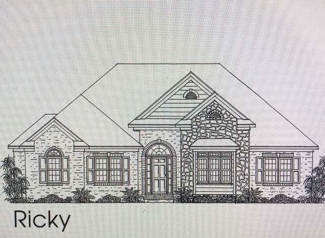 2612 Etna Dr, Chapel Hill, TN 37034 (MLS #RTC2175076) :: Team George Weeks Real Estate