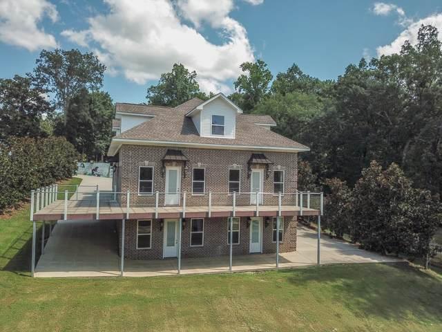 110A Hawkersmith Lane, Winchester, TN 37398 (MLS #RTC2175263) :: Village Real Estate