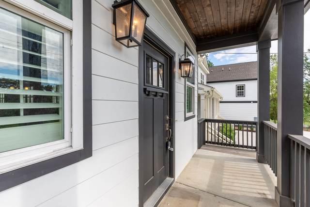 1303A Porter Rd, Nashville, TN 37206 (MLS #RTC2175275) :: Team George Weeks Real Estate