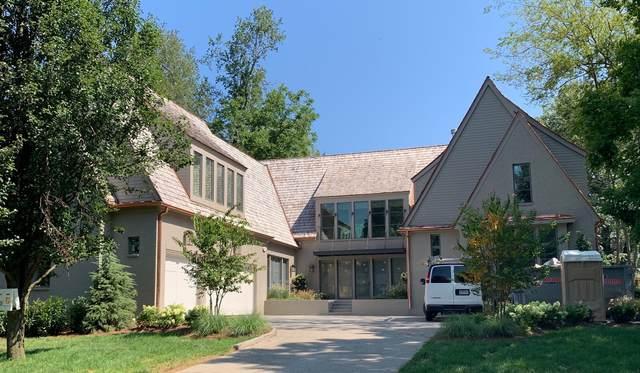 106 Brookfield Ave, Nashville, TN 37205 (MLS #RTC2175531) :: Village Real Estate