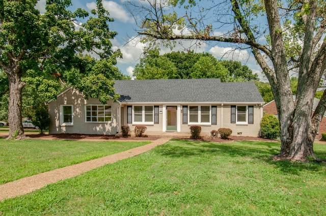5644 Stoneway Trail, Nashville, TN 37209 (MLS #RTC2175580) :: Village Real Estate