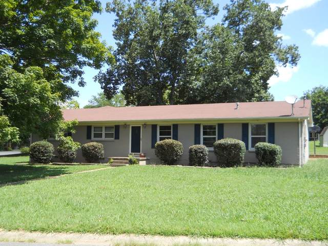416 Perfection Dr, Shelbyville, TN 37160 (MLS #RTC2175893) :: Five Doors Network