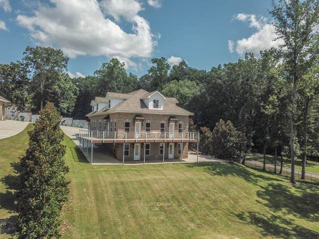 98A Hawkersmith Lane, Winchester, TN 37398 (MLS #RTC2175986) :: Village Real Estate