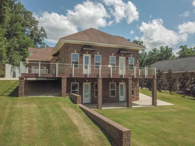 98B Hawkersmith Lane, Winchester, TN 37398 (MLS #RTC2175988) :: Village Real Estate