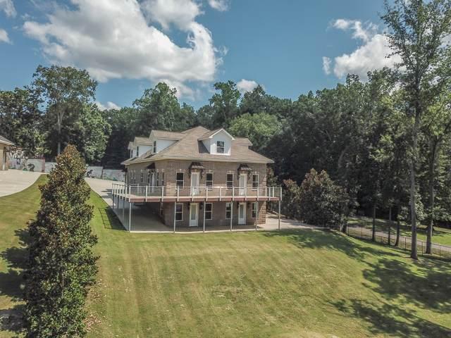 3369A Hawkersmith Lane, Winchester, TN 37398 (MLS #RTC2176007) :: Village Real Estate