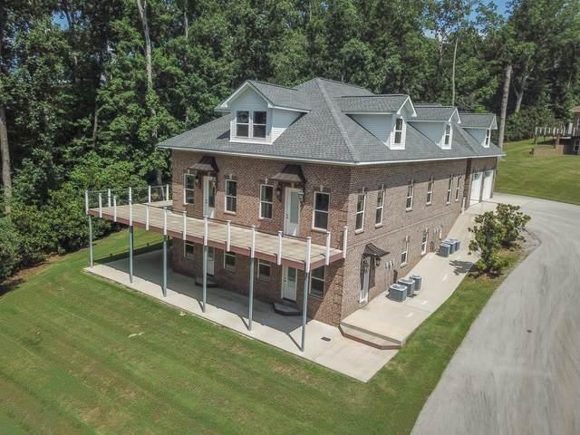 3369B Hawkersmith Lane, Winchester, TN 37398 (MLS #RTC2176014) :: Village Real Estate