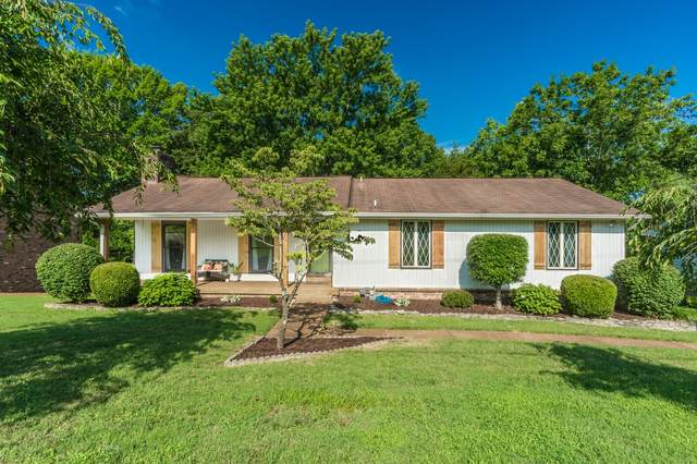 115 Dorcas Dr, Hendersonville, TN 37075 (MLS #RTC2176016) :: The Milam Group at Fridrich & Clark Realty