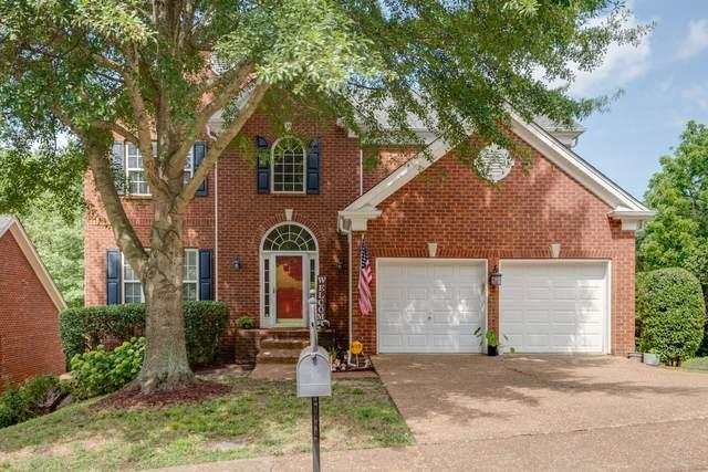 212 Sterling Oaks Pl, Brentwood, TN 37027 (MLS #RTC2176157) :: Village Real Estate