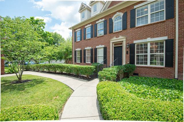 117 Brilliantine Cir, Franklin, TN 37064 (MLS #RTC2176242) :: Felts Partners