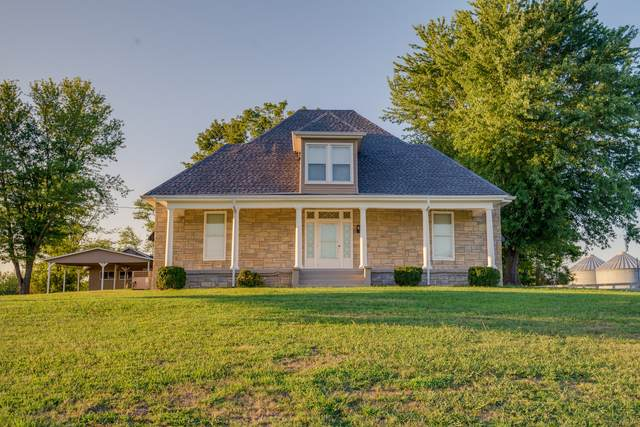 1146 Highway 64 West, Shelbyville, TN 37160 (MLS #RTC2176445) :: Nashville on the Move