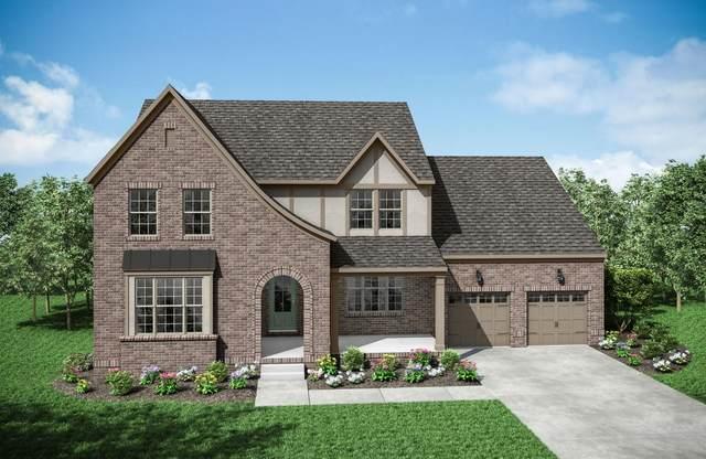 179 Ashington Circle #87, Hendersonville, TN 37075 (MLS #RTC2176457) :: Village Real Estate