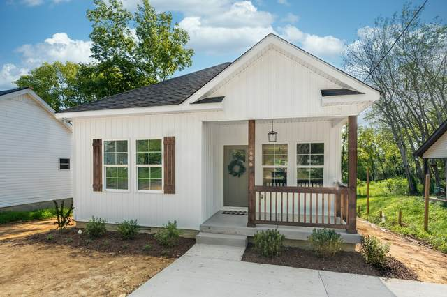 1606 Mantlo St., Springfield, TN 37172 (MLS #RTC2176484) :: Benchmark Realty