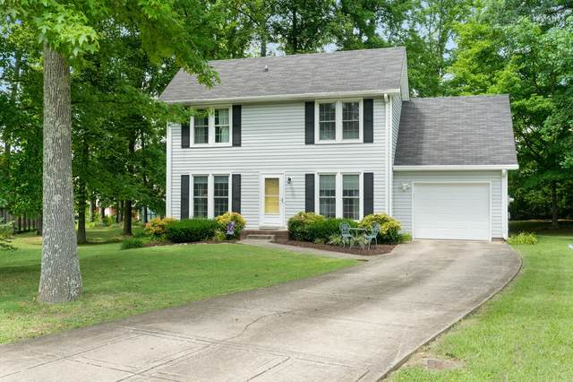 200 Kathleen Ct, Clarksville, TN 37043 (MLS #RTC2176498) :: Hannah Price Team
