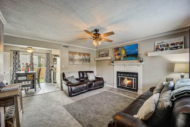 1400 Quail Run, Nashville, TN 37214 (MLS #RTC2176757) :: Village Real Estate