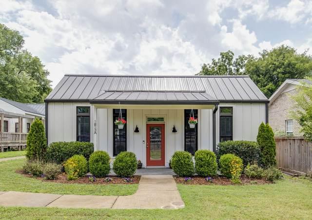 1813A 3rd Ave N, Nashville, TN 37208 (MLS #RTC2177034) :: Village Real Estate