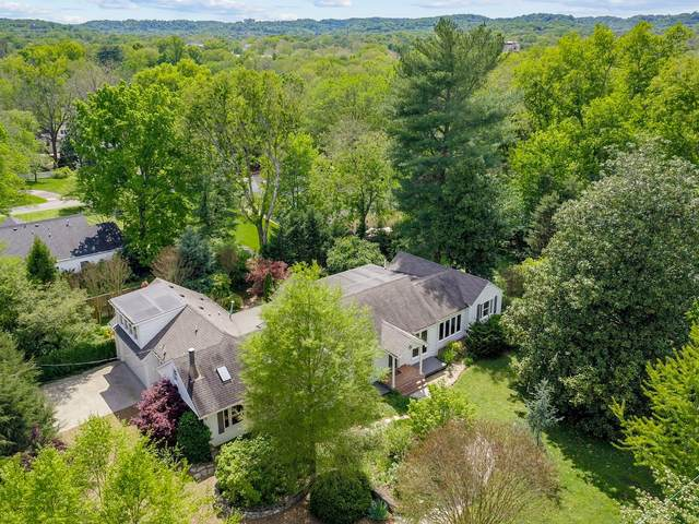 201 Scotland Pl, Nashville, TN 37205 (MLS #RTC2177070) :: The Miles Team | Compass Tennesee, LLC