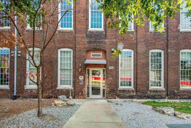 1350 Rosa L Parks Blvd #238, Nashville, TN 37208 (MLS #RTC2177180) :: CityLiving Group