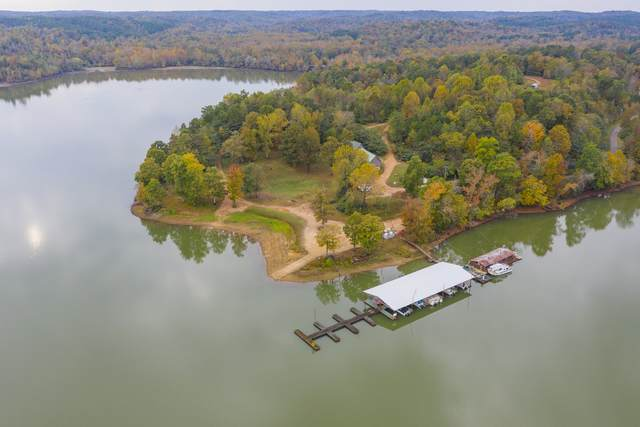 895 Bass Bay Rd, Big Sandy, TN 38221 (MLS #RTC2177310) :: Nashville on the Move