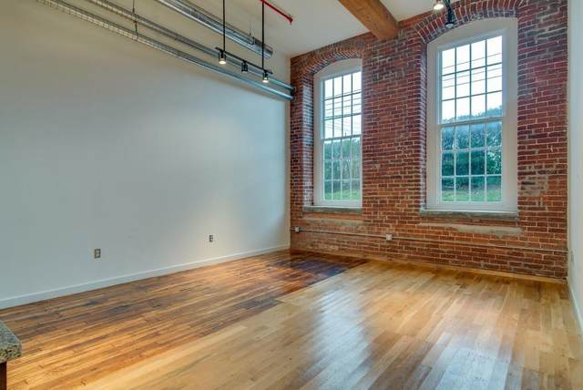 1350 Rosa L Parks Blvd #239, Nashville, TN 37208 (MLS #RTC2177333) :: HALO Realty