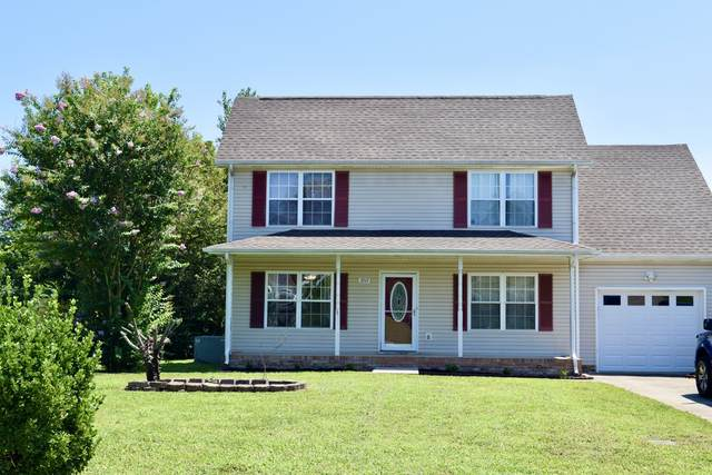 3717 Heather Dr, Clarksville, TN 37042 (MLS #RTC2177349) :: Village Real Estate