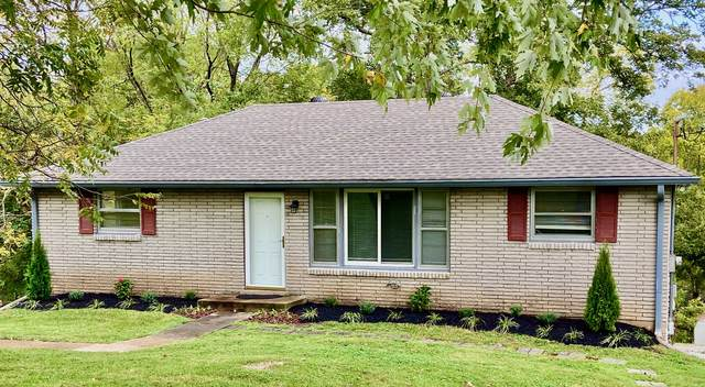 4009 Sussex Dr, Nashville, TN 37207 (MLS #RTC2177611) :: Village Real Estate