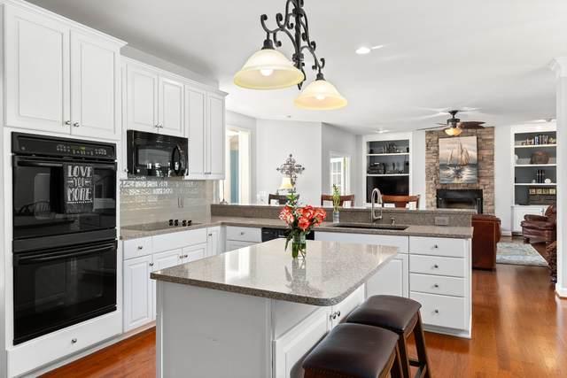 404 Wf Rust Ct, Nashville, TN 37221 (MLS #RTC2177728) :: Village Real Estate