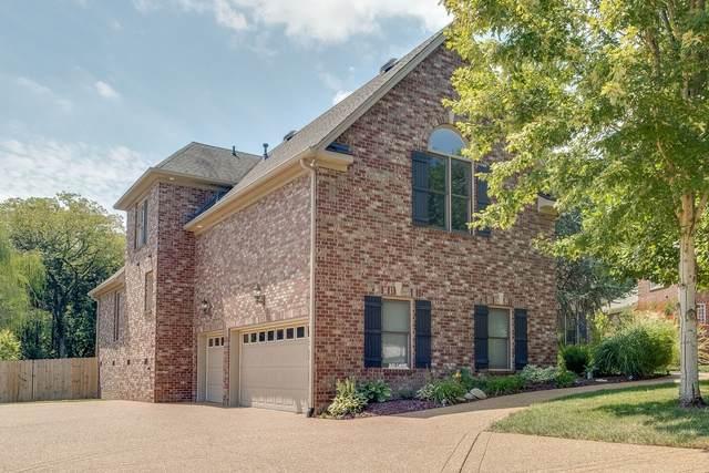 2209 Seven Points Cir, Hermitage, TN 37076 (MLS #RTC2177775) :: Village Real Estate