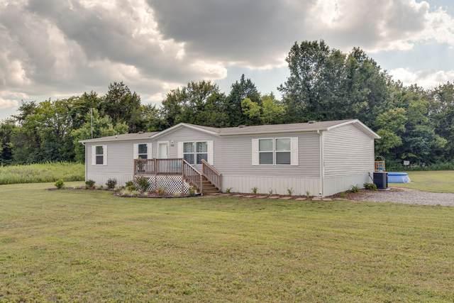 1506 Belfast Farmington Rd, Lewisburg, TN 37091 (MLS #RTC2177999) :: Team Wilson Real Estate Partners