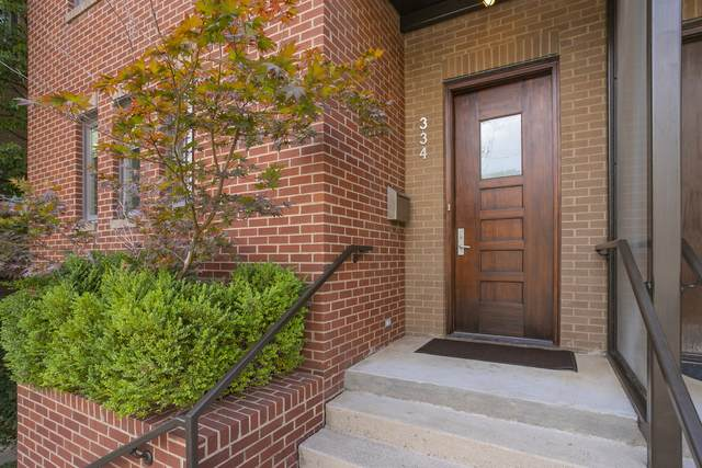 334 Van Buren St, Nashville, TN 37208 (MLS #RTC2178224) :: RE/MAX Homes And Estates