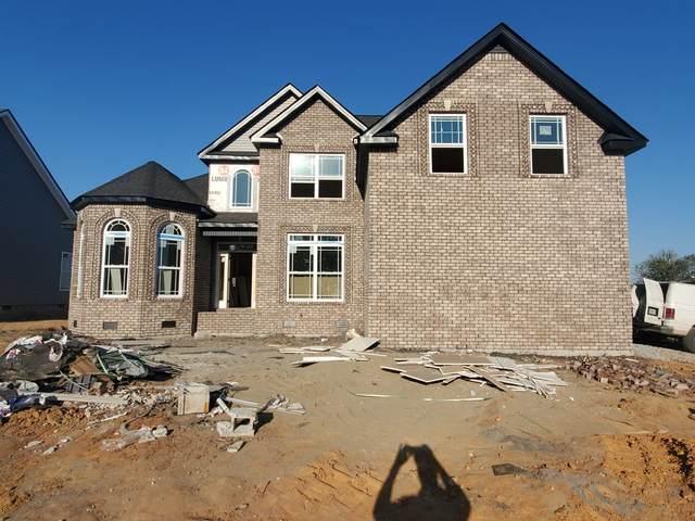 238 Griffey Estates, Clarksville, TN 37042 (MLS #RTC2178247) :: Nashville on the Move