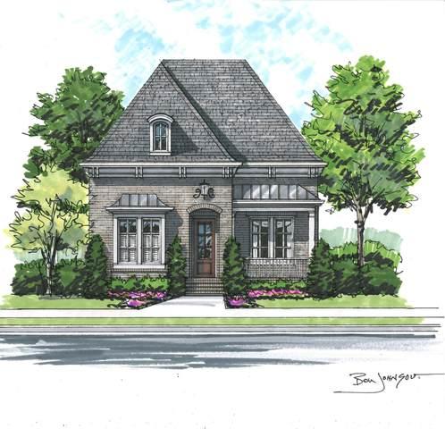 918 Cheltenham Ave, Wh # 2127, Franklin, TN 37064 (MLS #RTC2178420) :: Village Real Estate