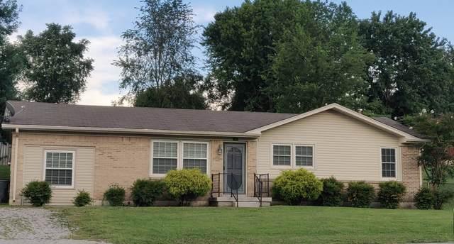 2701 Campbellsville Pike, Columbia, TN 38401 (MLS #RTC2178479) :: Village Real Estate