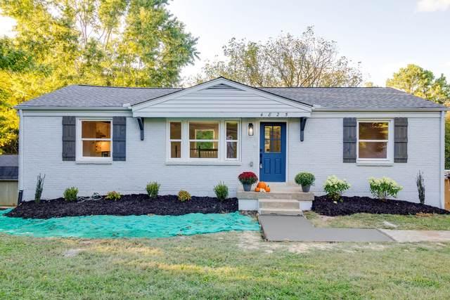 4825 Lynn Dr, Nashville, TN 37211 (MLS #RTC2178609) :: Village Real Estate