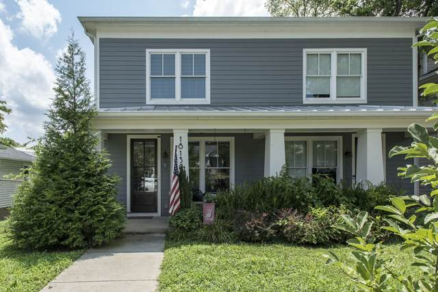 1813A 5th Ave N A, Nashville, TN 37208 (MLS #RTC2178800) :: Village Real Estate