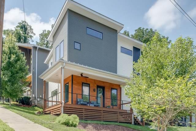 1520 Boscobel St, Nashville, TN 37206 (MLS #RTC2178805) :: Felts Partners