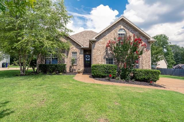 104 Cuvee Ct, White House, TN 37188 (MLS #RTC2178981) :: Village Real Estate
