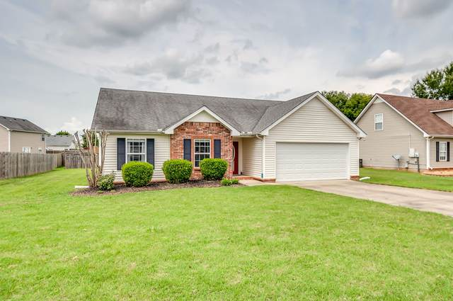 1618 Lisburn Dr, Murfreesboro, TN 37128 (MLS #RTC2179198) :: Nashville on the Move