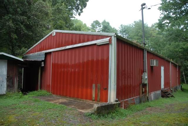 696 Shasteen Hollow Rd, Lynchburg, TN 37352 (MLS #RTC2179480) :: RE/MAX Homes And Estates