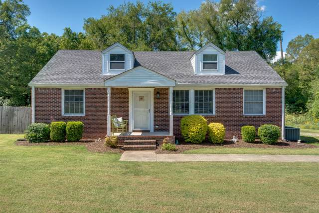 4827 Grinstead Pl, Nashville, TN 37216 (MLS #RTC2179562) :: The DANIEL Team | Reliant Realty ERA