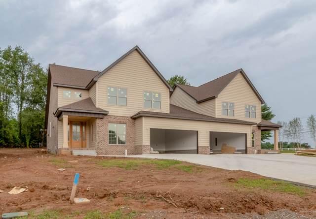 1096 Veridian Drive Unit 28B 28B, Clarksville, TN 37043 (MLS #RTC2179923) :: PARKS