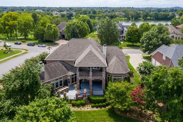 920 Plantation Blvd, Gallatin, TN 37066 (MLS #RTC2179943) :: Stormberg Real Estate Group