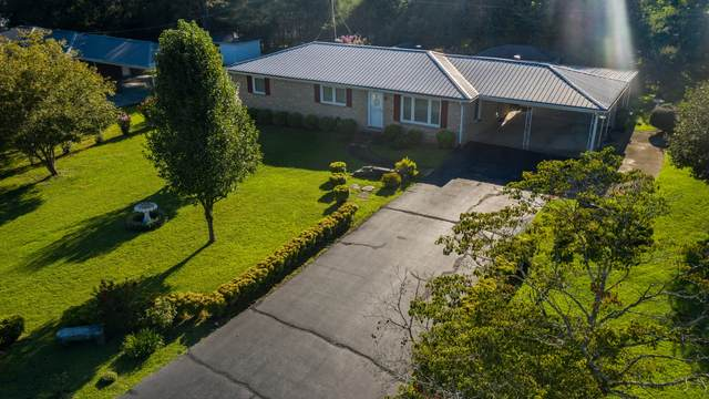 1041 Hwy 100, Centerville, TN 37033 (MLS #RTC2179951) :: RE/MAX Homes And Estates