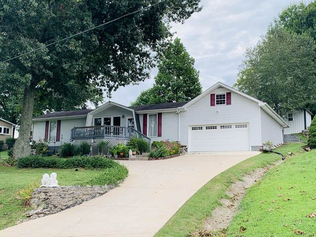 155 Lakeside Dr, Carthage, TN 37030 (MLS #RTC2179986) :: Nashville Home Guru