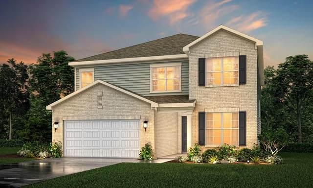 4124 Clint Way (Lot 67), Murfreesboro, TN 37128 (MLS #RTC2180143) :: Village Real Estate