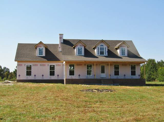 165 Haskins Chapel Rd, Lewisburg, TN 37091 (MLS #RTC2180154) :: Village Real Estate