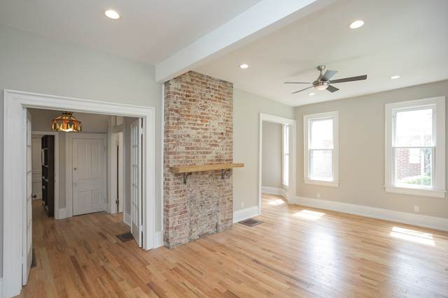 2218 White Ave, Nashville, TN 37204 (MLS #RTC2180266) :: The Milam Group at Fridrich & Clark Realty