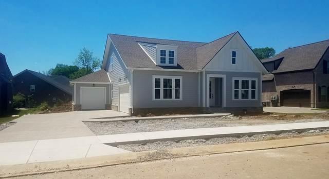 842 Nolenmeade Place Lot 11, Nolensville, TN 37135 (MLS #RTC2180466) :: Village Real Estate