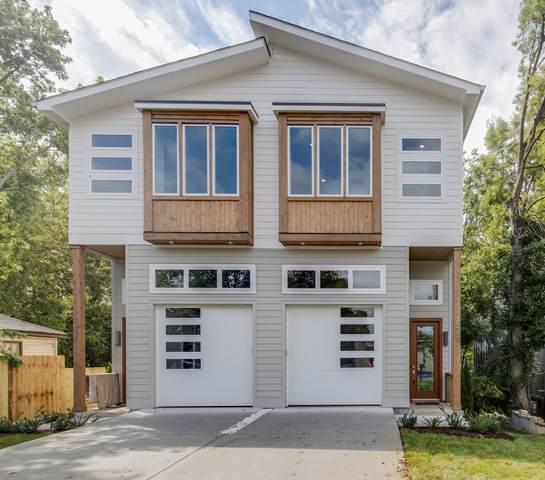 339A Oriel Avenue A, Nashville, TN 37210 (MLS #RTC2181183) :: Village Real Estate